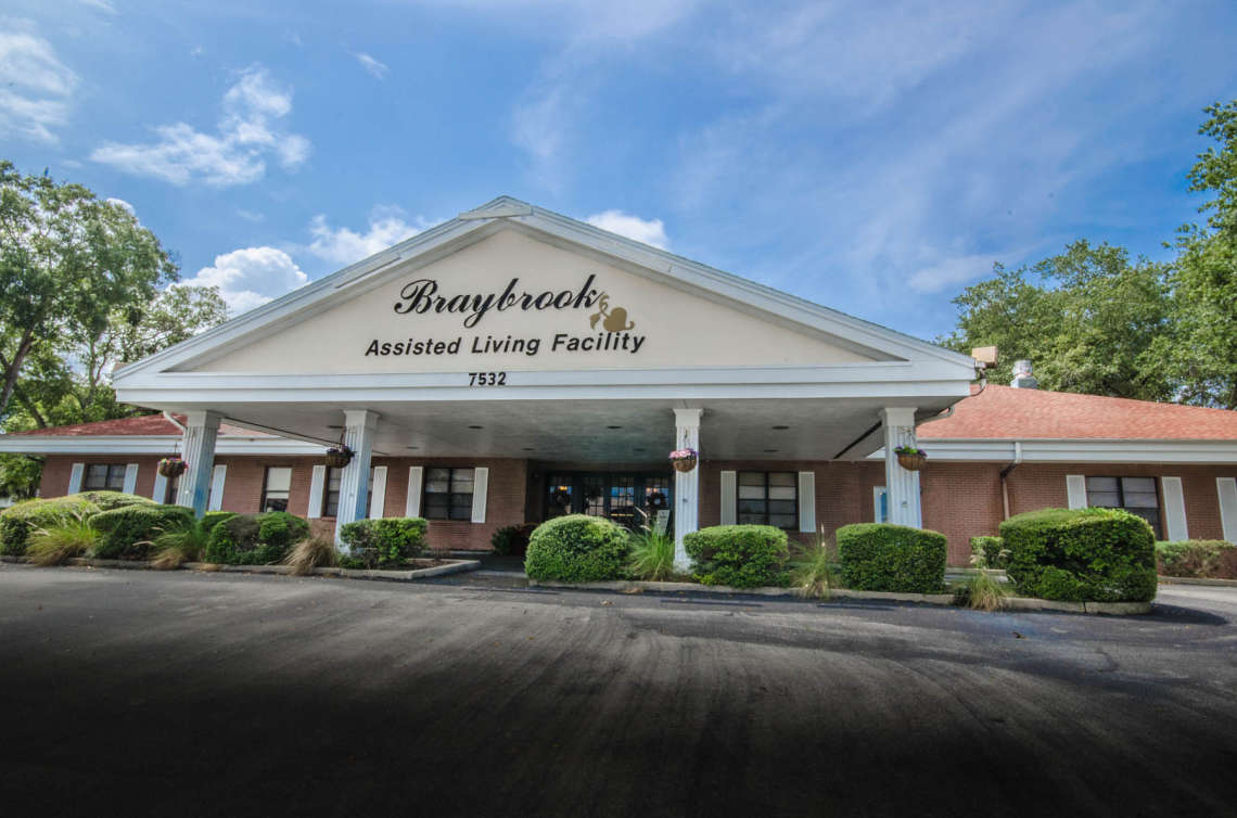 Braybrook : Photo Gallery of our Assisted Living Home in ...