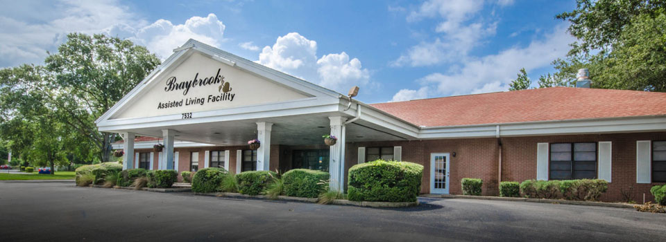 Hudson, FL Assisted Living Facility
